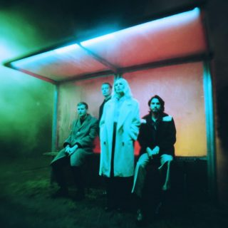 """News Added Feb 25, 2021 """"Blue Weekend"""" is the third studio album of Mercury Prize winning band """"Wolf Alice"""". The album's first single is titled the """"The Last Man on Earth"""" and was released on February 24, 2021. Wolf Alice are comprised of: Ellie Rowsell – lead vocals, guitar, keyboards, synthesizers Theo Ellis – bass, […]"""
