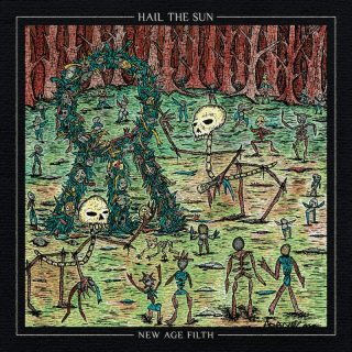 News Added Feb 24, 2021 Hail The Sun's fifth full-length album will release in mid-April 2021 via Equal Vision Records. The band is seeking to push their boundaries, and have reportedly taken newfound influence from Coheed and Cambria and Yes. New Age Filth explores themes of love, cynicism, and exestential pain. Submitted By Trenton Telge […]