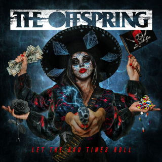 News Added Feb 24, 2021 The Offspring have just announced their brand new album Let The Bad Times Roll, which is the first new album from them in nearly 10 years! With a total track listing time of 33 minutes, the album is on the shorter side but the single paves the way for an […]