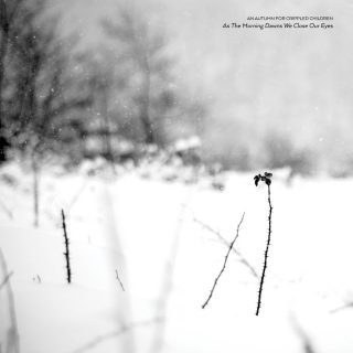 News Added Mar 09, 2021 The 9th album full length from Dutch melancholic black metallers, An Autumn from Crippled Children. As The Morning Dawns, We Close Our Eyes was recorded in Summer 2020 and defies the environment in which it was created to deliver wintry black metal speckled with soaring shoegaze melodies. Traversing familiar topics […]