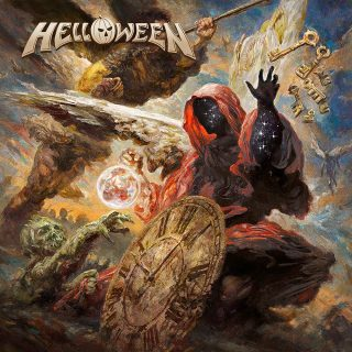 News Added Mar 11, 2021 Helloween's Pumpkins United World Tour was one of those things in metal, that fans thought would never happen. It would surely be a miracle for the band to tour with Michael Kiske and Kai Hansen once again. Well that miracle happened, so we're on to the next one. A new […]