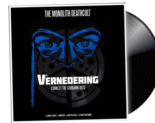 """News Added Mar 17, 2021 Brutal/Atmospheric Death Metal formation The Monolith Deathcult, from The Netherlands, is ready to release the final installment for their """"V"""" trilogy, titled: Vernedering: Connect The Goddamn Dots"""". The new album will see the light of day on May the 14th. Submitted By Schander Source nl-nl.facebook.com Track list: Added Mar 17, […]"""