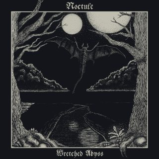 News Added Mar 01, 2021 Noctule is the new black metal solo project from Serena Cherry (Svalbard). During the UK national lock down in 2020, Serena decided to write an entire black metal album themed to the RPG computer game Skyrim. Each song is about different dungeons, story lines and weapons within the award-winning game. […]