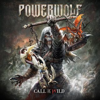 """News Added Apr 10, 2021 Statement include in the band's official page: Friends, we are currently in the studio and during the next weeks we will keep you updated about the recording progress of our new album """"Call Of The Wild"""", which will be released this summer! Take care, stay healthy and prepare for a […]"""
