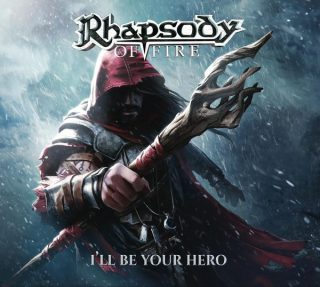 News Added Apr 25, 2021 I'll Be Your Hero is the upcoming third EP by the Italian symphonic power metal band Rhapsody of Fire. It is set to be released on 4 June 2021 via AFM Records. The EP contains a song which will be featured on their upcoming studio album, Glory for Salvation, which […]