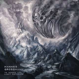 """News Added Apr 22, 2021 Hannes Grossmann (Alkaloid, ex-Necrophagist, ex-Obscura) has premiered a new song titled """"The Sun Eaters."""" The track, which was recorded with Danny Tunker (Alkaloid, ex-Aborted), Linus Klausenitzer (Alkaloid, ex-Obscura), and V. Santura (Dark Fortress, Triptykon), will appear on his new solo album """"To Where The Light Retreats,"""" which is set to […]"""