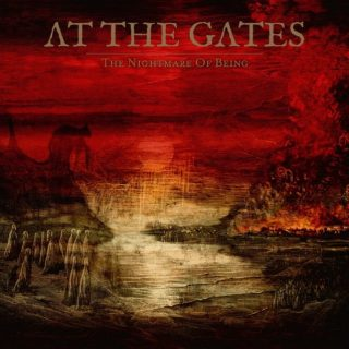 """News Added Apr 23, 2021 Swedish melodic death metal pioneers AT THE GATES have completed recording their new studio album, """"The Nightmare Of Being"""", for a July 2 release via Century Media Records. While main parts for """"The Nightmare Of Being"""" were recorded in several different Swedish studios — drums at Studio Gröndal with Jens […]"""