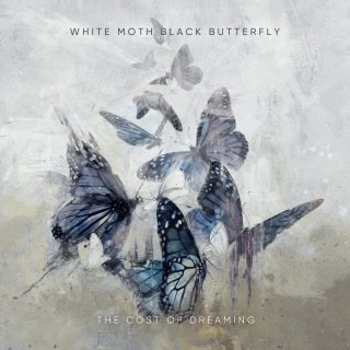 News Added Apr 05, 2021 Experimental pop proggers White Moth Black Butterfly have announced they will release their new album The Cost Of Dreaming through Kscope on May 28. It's the third album following 2013's One Thousand Wings debut and 2017's Atone from the outfit initially put together by TesseracT singer Daniel Tompkins and Skyharbor's […]