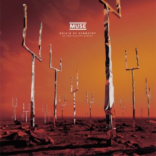 News Added May 21, 2021 Origin of Symmetry: XX Anniversary RemiXX is an upcoming remixed and remastered version of Muse's 2001 studio album Origin of Symmetry. It is scheduled for a June 18, 2021 release via Warner Music Group. The album was produced by frequent Muse collaborator Rich Costey and features new, more dynamic mixes […]