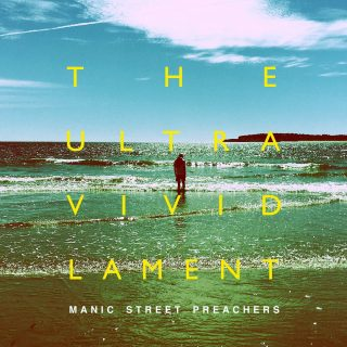 """News Added May 17, 2021 Welsh rock trio Manic Street Preachers have announced their 14th studio album The Ultra Vivid Lament due for release on 3rd September 2021. The first song 'Orwellian' was released with a lyric video on 14th May 2021. Described by the band as """"a record that gazes in isolation across a […]"""