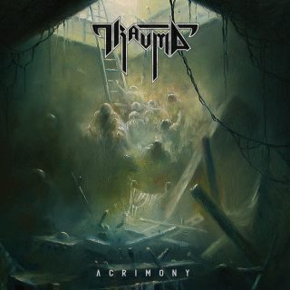 News Added May 05, 2021 Polish death metal veterans TRAUMA are back with new release being follow-up to their 2020's Ominous Black album. The 4-song mini-album Acrimony was recorded in Traumatic Sound Studio in Elbląg during the same session as Ominous Black and produced by Mister and Wiesławscy Bros while mixed and mastered in Hertz […]