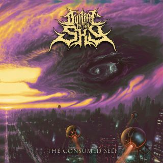 """News Added Jun 07, 2021 Established progressive/technical death metal outfit Burial In The Sky is excited to announce the upcoming release of their third album, """"The Consumed Self"""". Out on August 13th, 2021, via Rising Nemesis Records. It is the follow-up to the group's well-received 2018 sophomore album, """"Creatio et Hominus"""". Acclaimed visual artist Justin […]"""