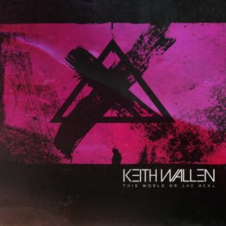 """News Added Jun 27, 2021 This World or the Next is the upcoming debut solo studio album from current Breaking Benjamin and former Adelitas Way guitarist Keith Wallen. It is scheduled for an August 13, 2021 release via KJW Publishing. The album's release was preceded by the release of singles """"It Finds Us All"""" and […]"""