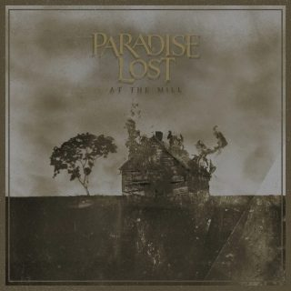 """News Added Jun 20, 2021 Last fall, British metal legends PARADISE LOST exorcised the demons and ghosts of a dreary dry spell without concerts and thrilled the world with their stunning livestream """"At The Mill"""". Today, the band is proud to announce the captured testimony of this special night to be relaeased as live album […]"""