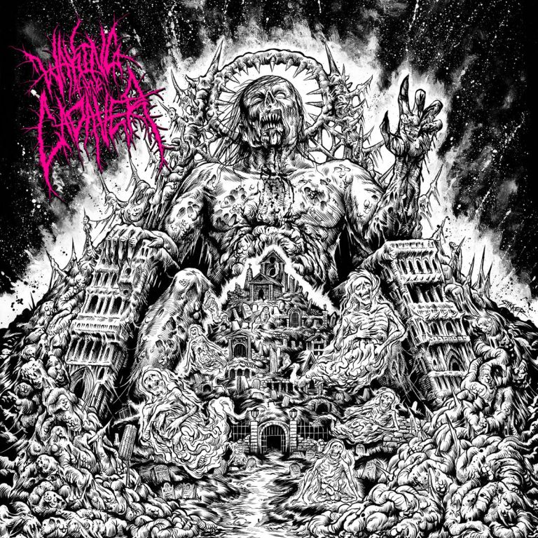 Waking The Cadaver : Authority Through Intimidation