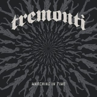 """News Added Jul 08, 2021 Marching in Time is the upcoming fifth studio album by American heavy metal band Tremonti. It is scheduled to be released on September 24, 2021, via Napalm Records with production duties being handled by longtime collaborator Michael """"Elvis"""" Baskette. The album is the band's first release since 2018's A Dying […]"""