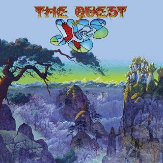 News Added Jul 07, 2021 'The Quest' is a new studio album from the Progressive Rock band Yes. The album features 11 total tracks. Eight tracks are on the first CD and Three bonus tracks are on the second CD. The album is the band's first in 7 years since 'Heaven & Earth' in 2014. […]