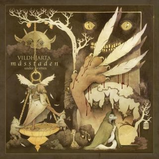 News Added Aug 23, 2021 VILDHJARTA have announced a new album! Titled måsstaden under vatten, the upcoming album from the Swedish progressive metal band is the long-awaited follow-up to 2010's Måsstaden and is scheduled to be released in October this year, via Century Media Records. The news of the new album comes on the back […]
