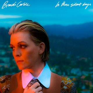 """News Added Aug 11, 2021 Brandi Carlile will release the follow-up to her Grammy-winning By the Way, I Forgive You this fall. The new album, titled In These Silent Days, arrives via Low Country Sound/Elektra Records on October 1st. """"Right on Time"""" leads off In These Silent Days and bears some of Joni Mitchell's influence, […]"""