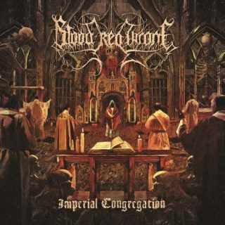 """News Added Aug 08, 2021 Brutal death metal formation Blood Red Throne, from Norway, have been at it since around 1998. Now, over two decades later, they are ready to release their 10th full-length studio album, titled: """"Imperial Congregation"""", which will see the light of day on October 8th. Submitted By Schander Source nuclearblast.de Track […]"""