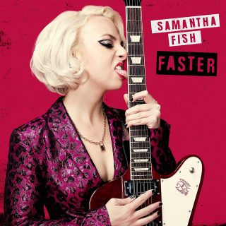 """News Added Aug 25, 2021 Singer, songwriter and guitar player extraordinaire Samantha Fish will drop her new album """"Faster"""" on the 10th of Sept, 2021 which includes lead single """"Twisted Ambition"""" which has a video as well. Fish will embark on tour in support of the album beginning on the 21st of Sept. Submitted By […]"""