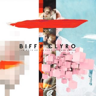 """News Added Sep 10, 2021 The Myth of the Happily Ever After, the upcoming ninth album by Biffy Clyro, is scheduled for an October 22, 2021 release via 14th Floor/Warner UK. The album was announced on September 3 alongside the release of lead single """"Unknown Male 01"""", following the band's headline performance at Reading and […]"""