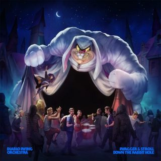 News Added Sep 08, 2021 DIABLO SWING ORCHESTRA have announced a new album! Titled Swagger & Stroll Down The Rabbit Hole, the upcoming album from the genre-bending progressive eight-piece band is their fifth full-length effort and is scheduled to be released in November this year, via Candlelight/Spinefarm Records. For the upcoming album, the band have […]