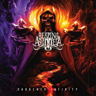 News Added Sep 24, 2021 REAPING ASMODEIA have announced a new album! Titled Darkened Infinity, the upcoming album from the Minneapolis, MN-based technical death metal band is their third full-length record and is scheduled to be released in October this year, via Prosthetic Records. The news of the new album comes on the back of […]
