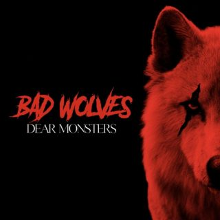 """News Added Sep 08, 2021 BAD WOLVES will release their third studio album, """"Dear Monsters"""", on October 29 via Better Noise Music. The LP serves as the official introduction to new lead singer Daniel """"DL"""" Laskiewicz, whose addition to the lineup was announced by the band earlier this year. """"Dear Monsters"""" is preceded by lead […]"""
