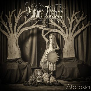 """News Added Sep 02, 2021 Autumn Nostalgie was formed back in 2010 from the ashes of the Dark Ambient project """"Fekete Erdo"""" as a one-man band. For ten years almost nothing had been released, up until 2020 when the debut album """"Esse Est Percipi"""" came out, receiving excellent feedback from fans and critics alike. The […]"""