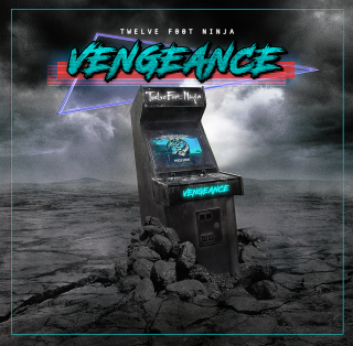 """News Added Sep 22, 2021 Australian alt-metal group Twelve Foot Ninja have not only announced their new Vengeance album alongside a music video for the new song """"Start the Fire,"""" but they're also pairing a high fantasy novel topping 1,000 pages — The Wyvern and the Wolf — and a comic (also named Vengeance) — […]"""