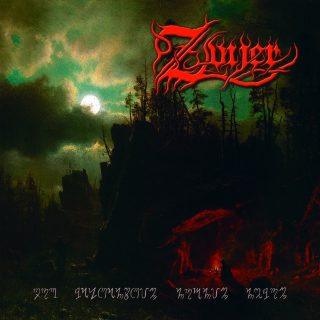 """News Added Sep 02, 2021 Less than a year after the second album """"Navia (Zadah Jalovog Svijeta)"""", Zvijer has returned with the most sombre material in its opus so far. EP of five songs carries 32 minutes of purebred Balkanian barbaric black metal that is completely inspired by the wraiths from the shadows, who are […]"""