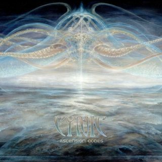 """News Added Sep 15, 2021 Progressive rock band CYNIC will release its new full-length album, """"Ascension Codes"""", on November 26 via Season Of Mist. """"Ascension Codes"""" is a remarkably far-reaching work, and if nothing else, a clear indication that they have landed in a place of mastery. The album, paradoxically, acts as both swan song […]"""