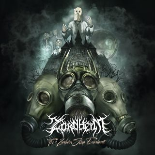 """News Added Oct 08, 2021 Symphonic Black Metal formation Zornheym, from Stockholm - Sweden, is ready to release their sophomore album, titled: """"The Zornheim Sleep Experiment"""". Zornheym was founded by ex-Dark Funeral member Zorn. Their new album will see the light of day on October the 22nd. Submitted By Schander Source napalmrecords.com Track list: Added […]"""