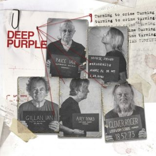 News Added Oct 10, 2021 Turning to Crime is the upcoming twenty-second studio album by English rock band Deep Purple. It is scheduled for a November 26, 2021 release via earMUSIC. It will be the band's first release in 15 months with previous album Whoosh! being released in August 2020. Unlike the band's previous releases, […]