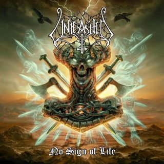 News Added Oct 06, 2021 Three years after the release of 'The Hunt for White Christ' (2018), iconic Swedish death metal legends Unleashed return with their new studio album, 'No Sign of Life,' out November 12, 2021 via Napalm Records – once again setting the ultimate standard of death metal! The Swedish crew is led […]