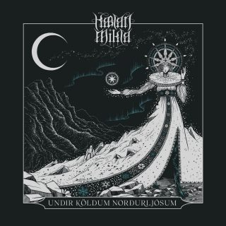"""News Added Oct 08, 2021 Icelandic Synth Punks Kælan Mikla has announced their new album – Undir Köldum Norðurljósum, due out October 15th via Artoffact Records. Pre-orders are live for a variety of formats now. The band is already streaming the first two singles, """"Ósýnileg"""" and """"Sólstöður"""" which you can hear below. The album also […]"""
