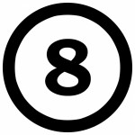 Profile picture of Number 8