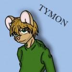 Profile picture of Tymon