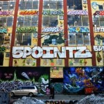 Group logo of 5 Pointz (Hip Hop Forum)