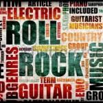 Group logo of Rock